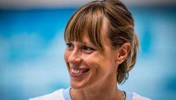 La svolta di Federica Pellegrini: inizia la nuova vita da dirigente