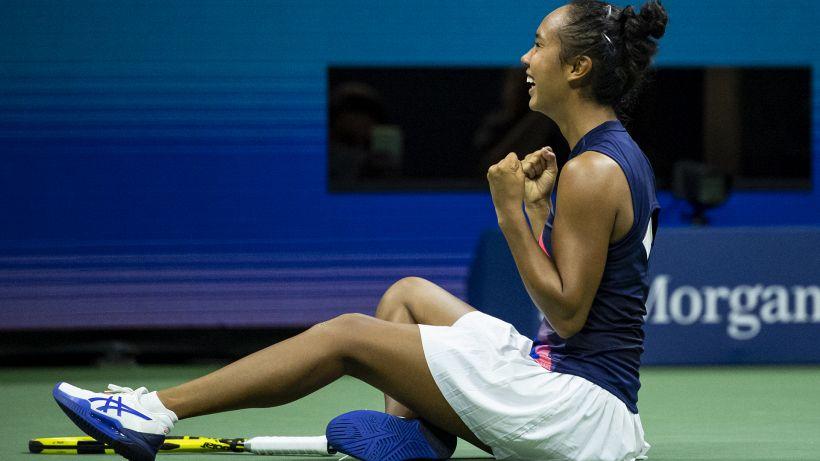 Us Open 2021, Fernandez e Raducanu inarrestabili: finale tra teenagers