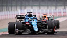 """F1, Alonso: """"Avrei meritato il podio"""""""