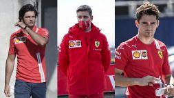 F1, Ferrari: Mick Schumacher pronto a spodestare un titolare