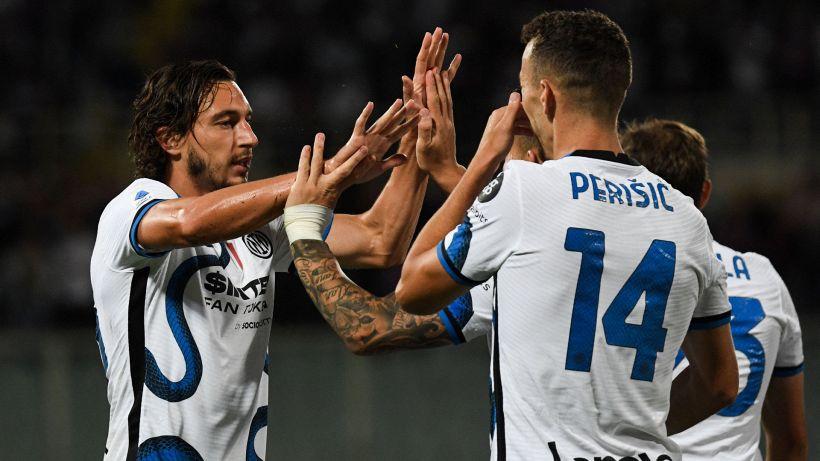 Fiorentina-Inter 1-3: show nerazzurro nella ripresa, le pagelle