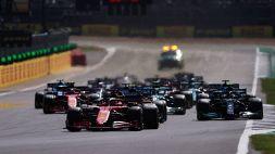 Formula 1, dopo Spa arriva l'annuncio di un ritiro illustre