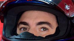 GP d'Aragona MotoGP, Bagnaia davanti a tutti anche nel warm-up