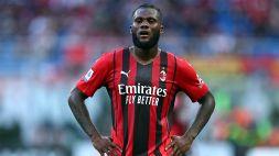 Milan, mossa a vuoto per Kessié: la Juventus c'è, la concorrenza spaventa