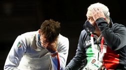 Scherma ancora nella bufera: il duro sfogo dell'olimpionico