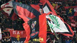 Regalo della nuova proprietà: biglietti gratis per Genoa-Verona