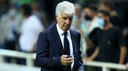 """Gasperini: """"L'Inter ora costruisce di più"""""""
