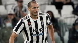"""Juventus, Chiellini: """"Tutto è ancora possibile, c'è tempo"""""""