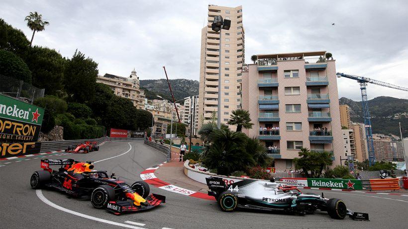 GP Monaco: dal 2022 prove libere del giovedì spostate al venerdì