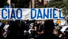 Lazio, saccheggiata tomba di Daniel Guerini: la denuncia della madre