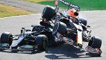 F1, la guerra Hamilton-Verstappen continua:'Non mi sento responsabile'
