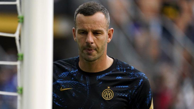 Mercato Inter, Handanovic bocciato: nuovo portiere a gennaio