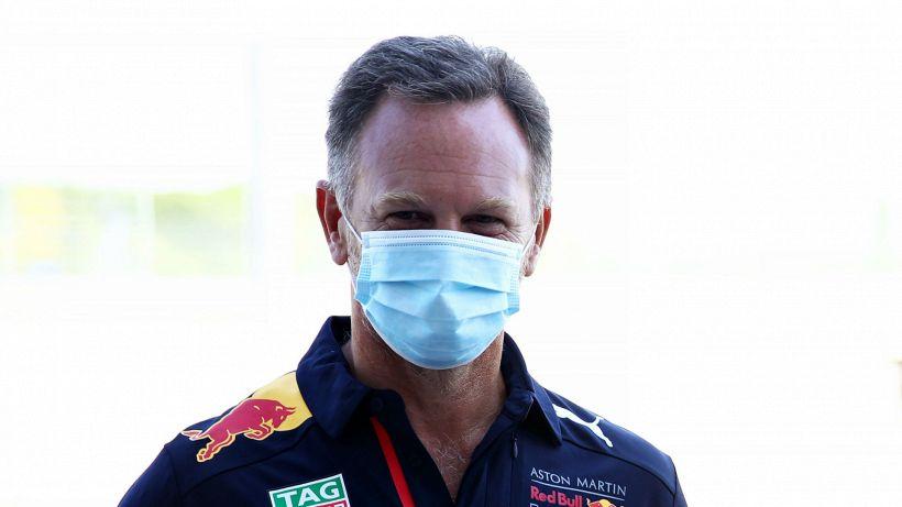 """F1, Horner: """"L'incidente di Monza non è paragonabile a quello di Silverstone"""""""