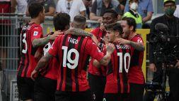 Milan, un ex rossonero si lancia in previsioni incoraggianti