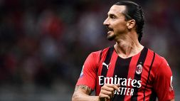 Milan: Ibrahimovic salta il Liverpool in Champions League