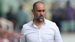 Tudor è il nuovo allenatore del Verona: c'è l'annuncio ufficiale