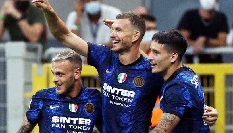 Champions, chi trasmette in diretta Inter-Real. Si può vedere gratis
