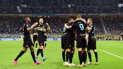 Inter, la mano di Inzaghi si vede già: ora segnano davvero tutti