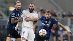 Champions League: Inter-Real Madrid 0-1, le foto