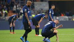 Inter, i tifosi trovano i colpevoli da mettere sotto processo
