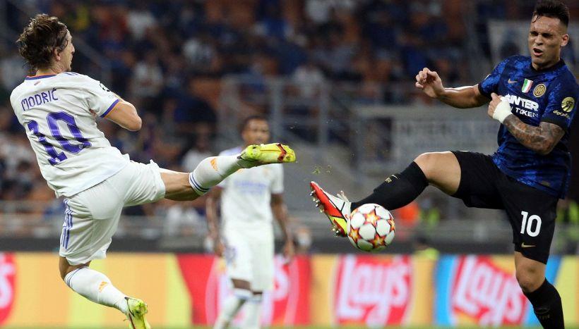 Inter, che beffa: il ko col Real Madrid fa imbestialire i tifosi