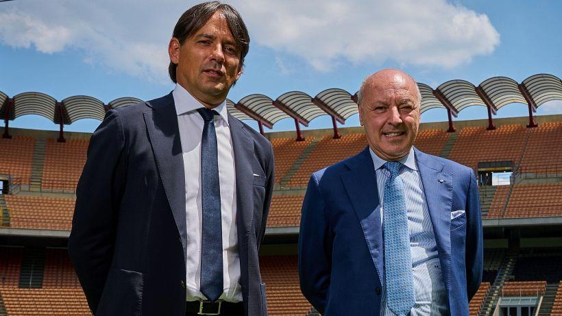 Inter: si complica il sogno di arrivare a un big della Serie A
