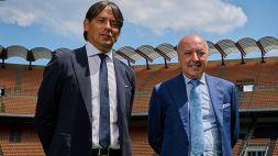 Mercato Inter: si fa concreta la pista per un gioiello azzurro