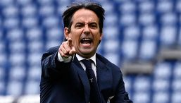 Inter, il piano-B di Simone Inzaghi scatena i tifosi sui social