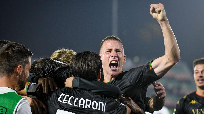 Venezia 2021-22, gli stipendi dei giocatori. Quanto guadagnano