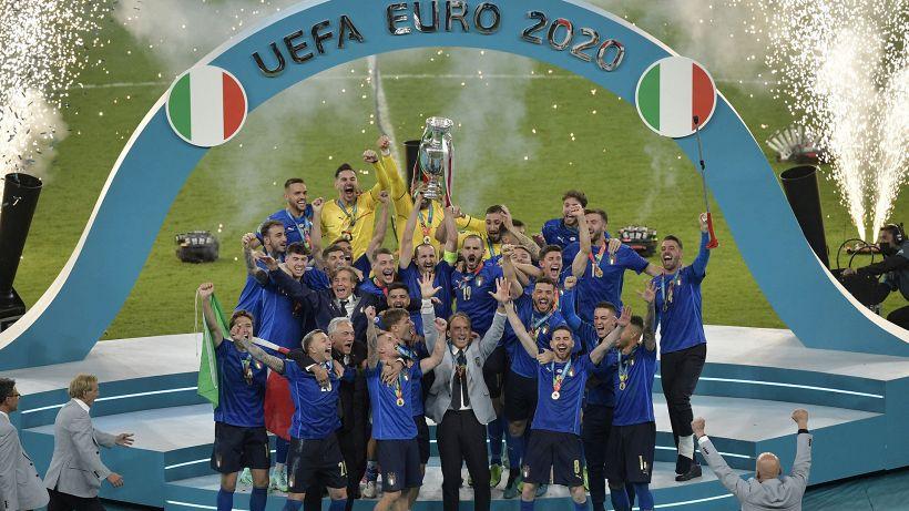 Accordo UEFA-Conmebol: nasce una nuova competizione tra nazionali
