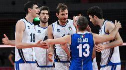 Europei volley 2021, Michieletto punta sul gruppo