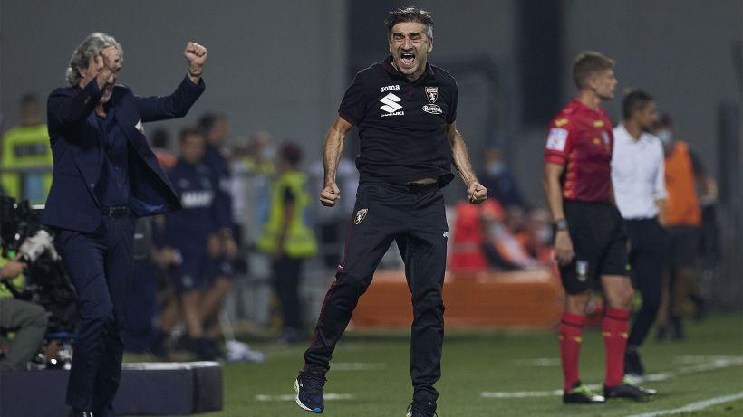 "Torino, Ivan Juric: ""Vittoria meritata"""