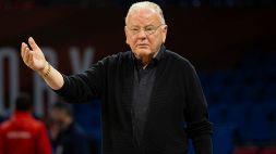 Il basket perde un gigante: addio a Dusan Ivkovic