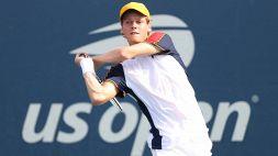 """US Open, Sinner rivela: """"Sto lavorando per capire i momenti della partita"""""""