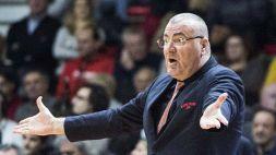 Basket, ufficializzate le dimissioni di Repesa