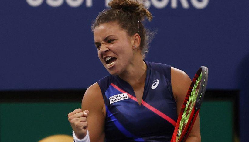 L'ascesa indifferente di Jasmine Paolini nel ranking e nel tennis