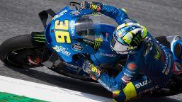 "MotoGP, Joan Mir: ""A Misano possiamo fare bene"""