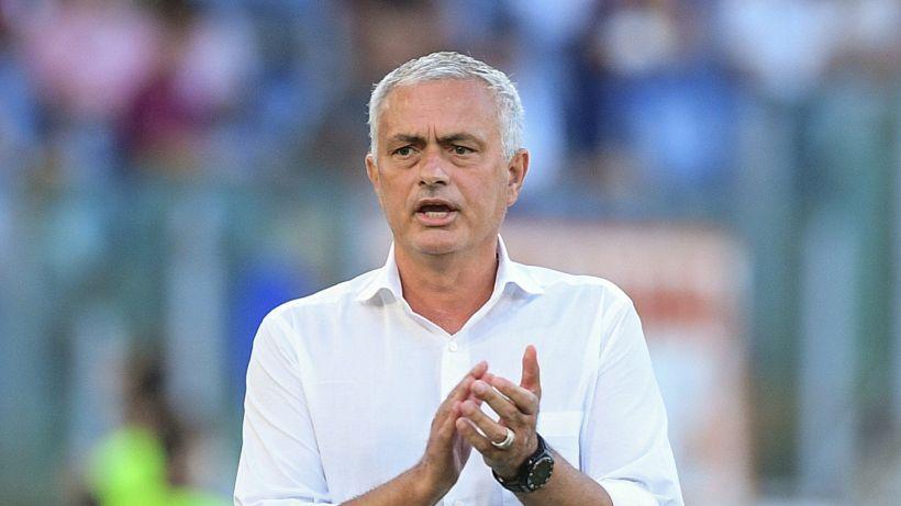 Serie A 21/22, Roma-Udinese: le probabili formazioni