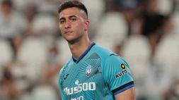 L'Atalanta si gode Musso: esordio super in Champions