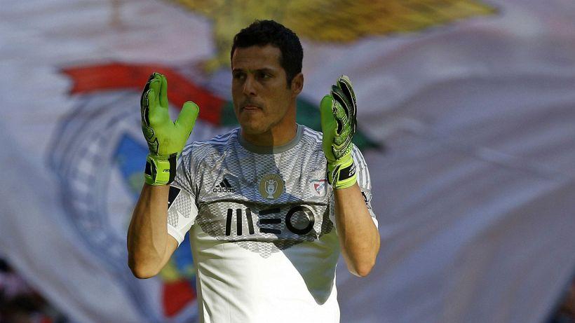 """Inter, Julio Cesar: """"Real forte, ma i nerazzurri possono competere con tutti"""""""