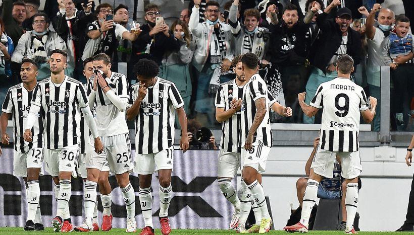 La Juventus non sa più vincere, scatta il processo ai responsabili