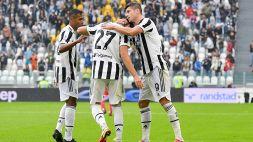 La Juve vince ancora: Samp battuta ma Dybala finisce ko