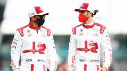 """GP Russia, Raikkonen: """"Felice di tornare"""". Giovinazzi: """"Daremo tutto"""""""