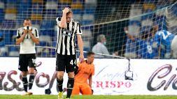 Crisi Juventus: un'icona bianconera se la prende con la squadra