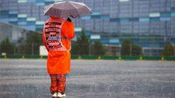 F1, GP Sochi: cancellata la terza sessione di prove libere