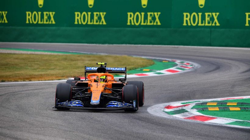 "F1, Norris: ""Monza è stata speciale"""
