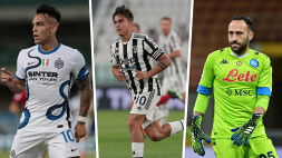 La Serie A aspetta i sudamericati: programmati i rientri