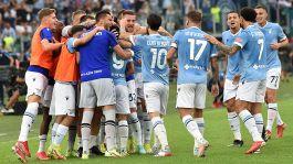 Serie A, Lazio-Roma 3-2: Sarri si prende il Derby della Capitale