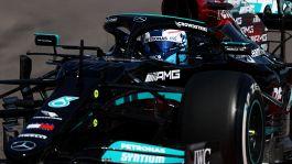 """F1, Hamilton: """"Sogno la doppietta a Sochi"""""""