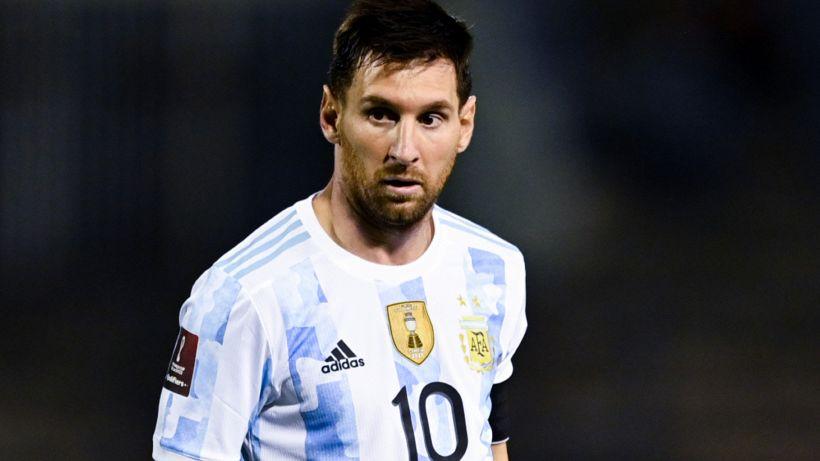 """Argentina-Bolivia, Messi: """"Sarà un momento spettacolare per noi"""""""